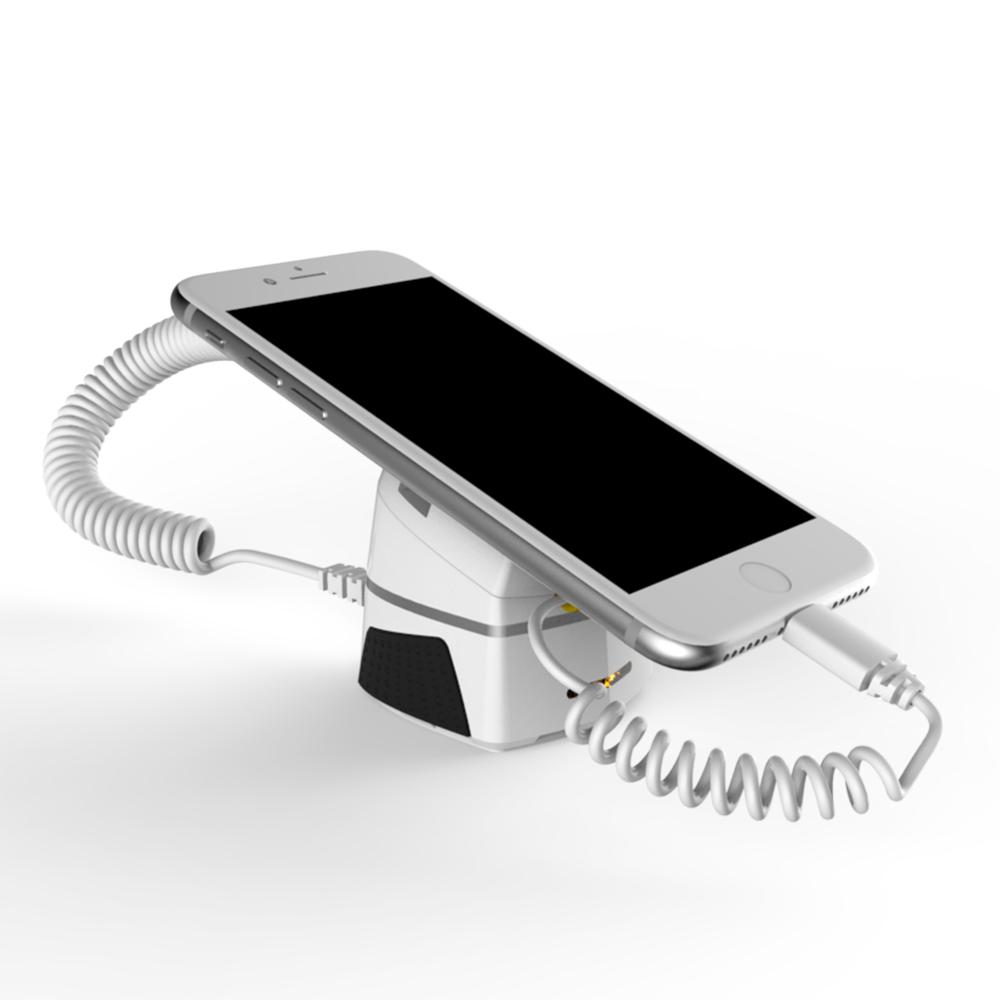 BH106 الهاتف المحمول عرض موقف الأمن