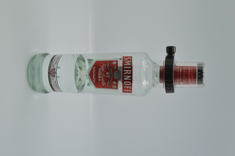 SD1057 علامة زجاجة EAS