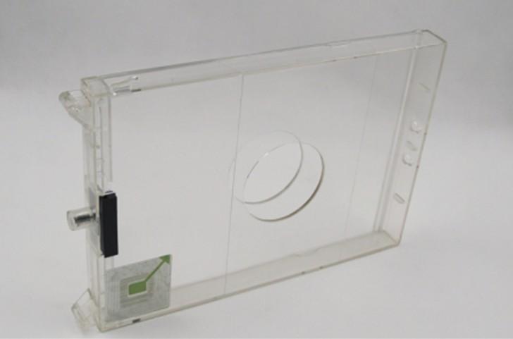 SAF00202 / SAF50202 EAS Safer Box