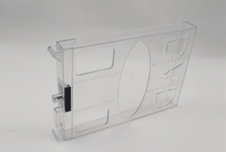 SAF00201 / SAF50201 صندوق أمان أمان EAS
