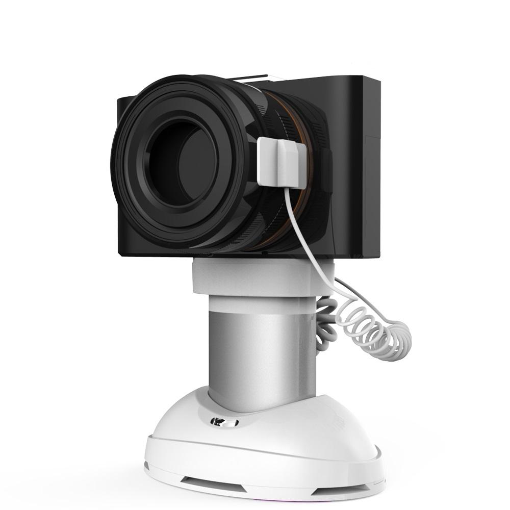 موقف الكاميرا عرض الأمن